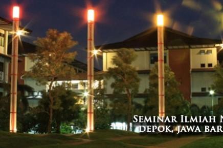 Seminar Ilmiah Nasional KOMMIT 2014