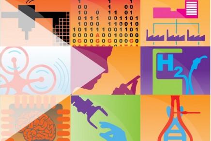 10 Teknologi Mumpuni di Tahun 2015