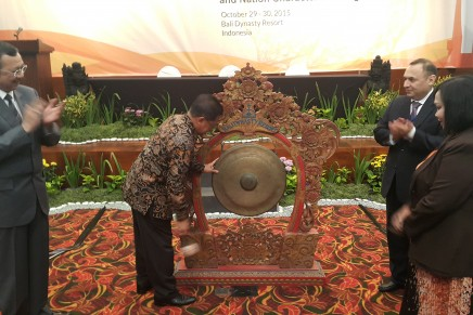 5th Uzbekistan-Indonesia Joint Conference